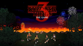 Baixar Stranger Things 3: The Game para Mac