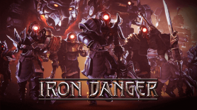 Baixar Iron Danger para Windows