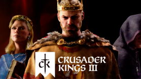 Baixar Crusader Kings III para Windows