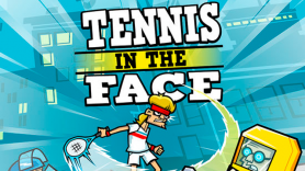 Baixar Tennis in the Face