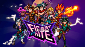 Baixar Fighters of Fate para Android