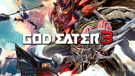 Baixar GOD EATER 3 para Windows