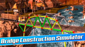 Baixar Bridge Construction Simulator para Android