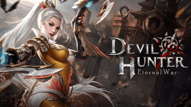 Baixar Devil Hunter: Eternal War SEA para Android