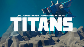 Baixar Planetary Annihilation: TITANS para Windows