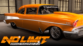 Baixar No Limit Drag Racing 2 para Android