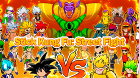 Baixar Stick Kung Fu: Street Fight para Android