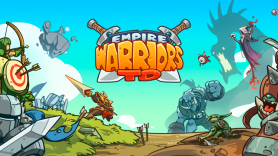 Baixar Tower Defense Crush: Empire Warriors TD para iOS