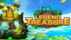 Baixar Legend of Treasure para Android