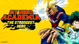 Baixar My Hero Academia: The Strongest Hero para Android