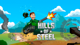 Baixar Hills of Steel para Android