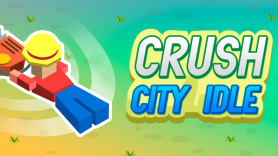 Baixar Crush City Idle para Android