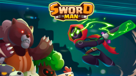 Baixar Sword Man : Monster Hunter para iOS