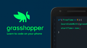 Baixar Grasshopper: Learn to Code for Free para Android