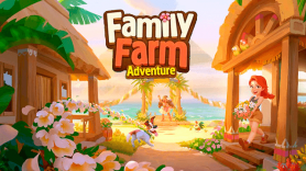 Baixar Family Farm Adventure para Android