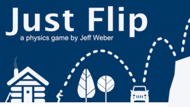 Baixar Just Flip - a physics game by Jeff Weber para Windows
