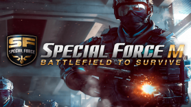 Baixar SPECIAL FORCE M: BATTLEFIELD TO SURVIVE para Android