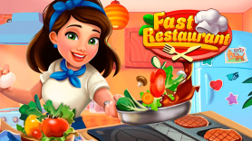 Baixar Fast Restaurant - Crazy Cooking para Android