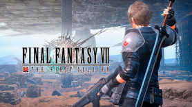 Baixar FINAL FANTASY VII THE FIRST SOLDIER para Android