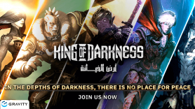 Baixar King of Darkness: Land of Traitors para Android