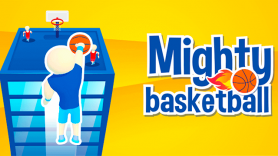 Baixar Mighty Basketball para Android