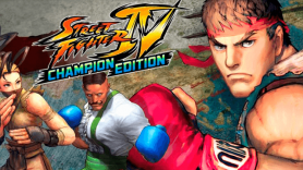 Baixar Street Fighter IV Champion Edition