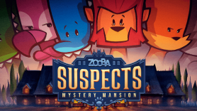Baixar Suspects: Mystery Mansion para Windows