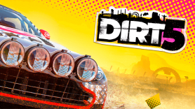 Baixar DIRT 5 para Windows
