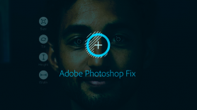 Baixar Adobe Photoshop Fix para iOS