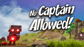 Baixar No Captain Allowed! para Windows