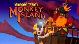 Baixar The Curse of Monkey Island para Mac