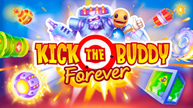 Baixar Kick the Buddy: Forever para Android