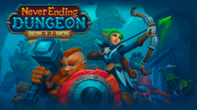 Baixar Never Ending Dungeon - IDLE RPG para Android