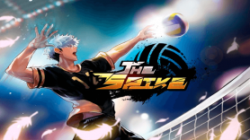 Baixar The Spike - Volleyball Story para Android