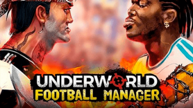 Baixar Football Manager Underworld para iOS