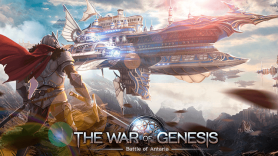 Baixar The War of Genesis para iOS