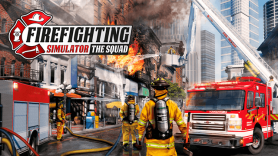 Baixar Firefighting Simulator: The Squad para Windows