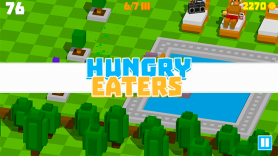 Baixar Hungry Eaters - Endless Arcade Snake