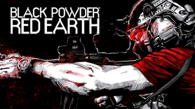 Baixar Black Powder Red Earth para Windows