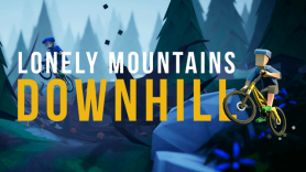 Baixar Lonely Mountains: Downhill para Mac