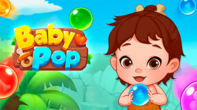 Baixar Baby Pop - Primitive Bubble para Android