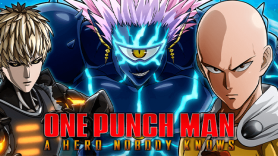Baixar ONE PUNCH MAN: A HERO NOBODY KNOWS para Windows
