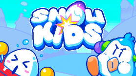 Baixar Snow Kids: Snowball Kids Adventure para Android