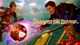 Baixar Broomstick League para Windows