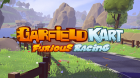 Baixar Garfield Kart - Furious Racing para Windows