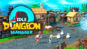 Baixar Idle Dungeon Manager para Android