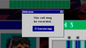 Baixar This Call May Be Recorded para Linux