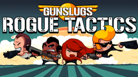 Baixar Gunslugs: Rogue Tactics para Android