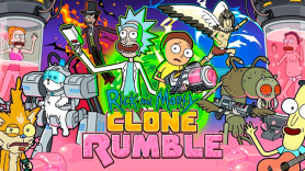 Baixar Rick and Morty: Clone Rumble para Android