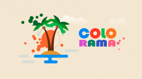 Baixar Colorama - Logic Color Puzzle para Android